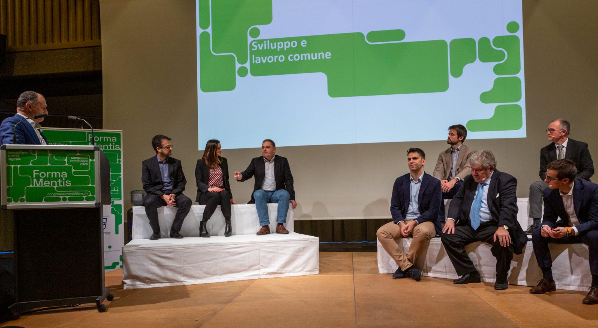 Congresso Immobiliare Ticino